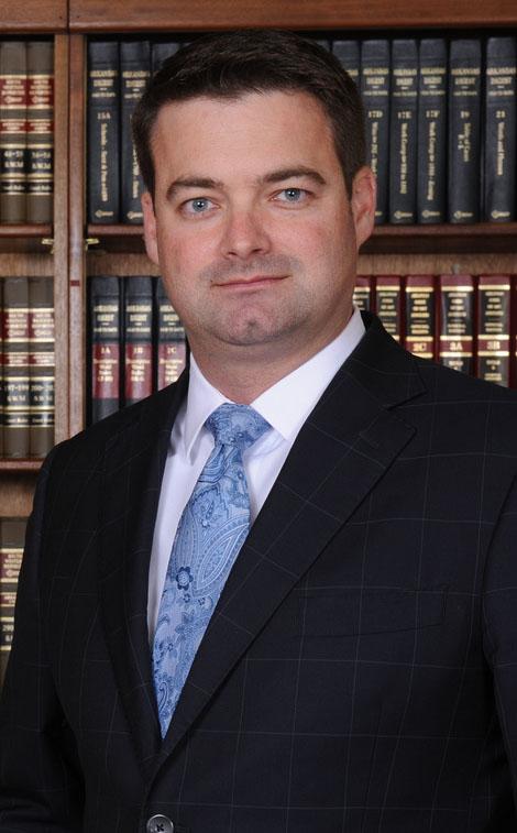 Eric A. Marks